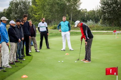 Sedin Golf Resort Academy