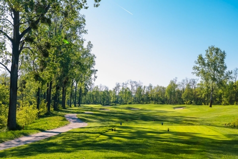 Sedin Golf Resort Hole 2