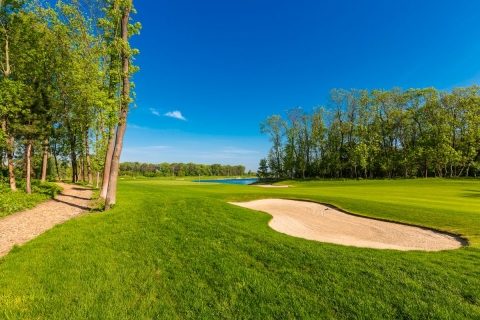 Sedin Golf Resort Hole 3