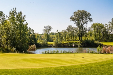 Sedin Golf Resort Hole 9